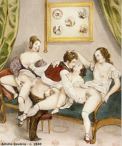 Erotica Universalis.